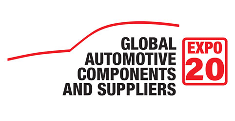2020 Global Automotive Components & Suppliers Expo