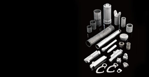 Aluminium Forging Components for Industrial Hardware